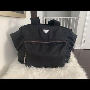 Handbags - PRADA baby bag
